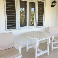 Отель Secret Paradise балкон