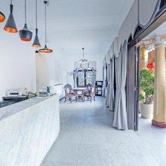 Thanh Binh 1 City Hotel 3* Улучшенный люкс фото 4