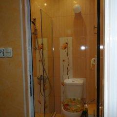 Апартаменты Orange Flower Apartments ванная