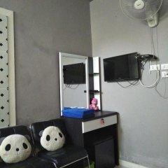 Отель Kimhouse 2* Номер категории Эконом с различными типами кроватей фото 5