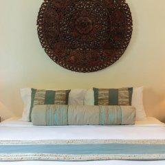 Отель Villa Tanamera 3* Вилла с различными типами кроватей фото 8