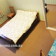 Хостел Вилла Рома комната для гостей фото 4