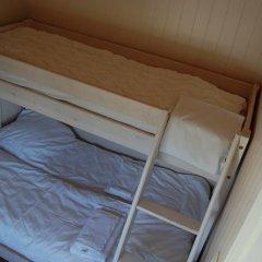 Отель Hamresanden Resort 3* Апартаменты фото 7