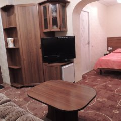 Гостиница Арт-Сити 4* Номер Комфорт с различными типами кроватей