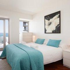 Апартаменты Rent Top Apartments Beach-Diagonal Mar Улучшенные апартаменты фото 13