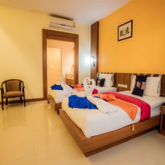 Отель Kata Blue Sea Resort комната для гостей фото 3