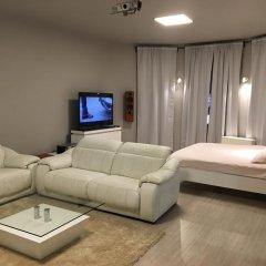 Апартаменты Studio Apartament Centrum Katowice комната для гостей фото 5