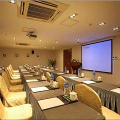 Отель Yitel Collection Xiamen Zhongshan Road Seaview Сямынь помещение для мероприятий