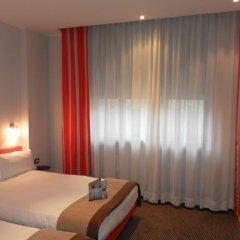 Отель Allegroitalia Espresso Darsena 3* Улучшенный номер с различными типами кроватей фото 6