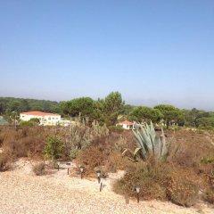Отель Comporta Villa by Herdade de Montalvo пляж