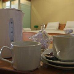 Отель Gamodh Citadel Resort Анурадхапура в номере