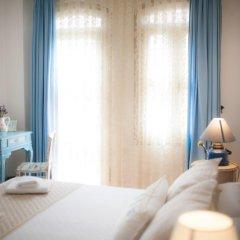 Отель Otello Alacati 2* Стандартный номер фото 5