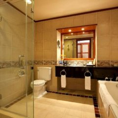 Отель Vinpearl Resort Nha Trang 5* Номер Делюкс с различными типами кроватей фото 4