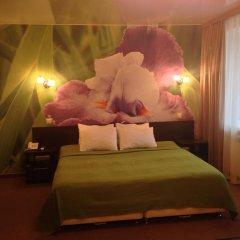 Апарт-Отель Ирис комната для гостей фото 2