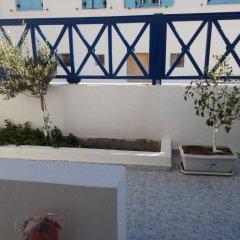 Отель Roula Villa 2* Стандартный номер с двуспальной кроватью фото 6