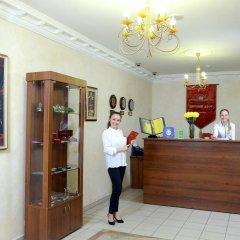 Гостиница Царский Двор спа