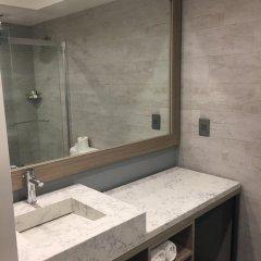Отель Avenue США, Лос-Анджелес - отзывы, цены и фото номеров - забронировать отель Avenue онлайн ванная фото 3