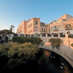 Отель Calarossa residence Сиракуза фото 3
