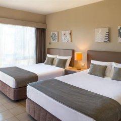 Отель Novotel Nadi 4* Стандартный номер с различными типами кроватей фото 2