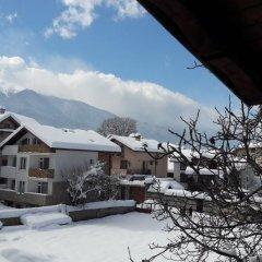 Bella Vista Family Hotel 3* Студия фото 4