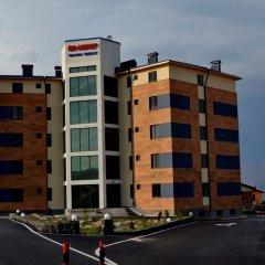 Отель Tsovasar family rest complex Армения, Севан - отзывы, цены и фото номеров - забронировать отель Tsovasar family rest complex онлайн вид на фасад фото 2