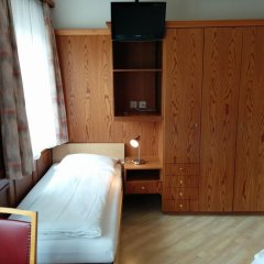 Отель Terminus Швейцария, Самедан - отзывы, цены и фото номеров - забронировать отель Terminus онлайн комната для гостей фото 5