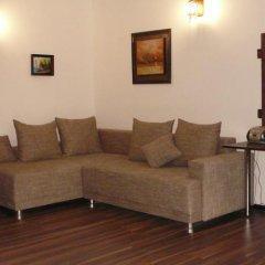 Гостевой дом Робинзон Калининград комната для гостей фото 4
