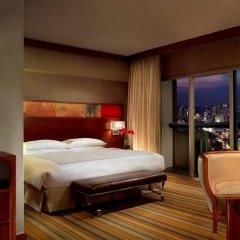 Отель Swissotel The Stamford 5* Стандартный номер с различными типами кроватей фото 12