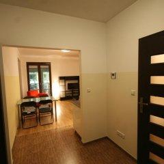 Отель Gdański Residence Апартаменты с различными типами кроватей фото 6