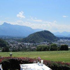 Отель Schöne Aussicht Австрия, Зальцбург - 1 отзыв об отеле, цены и фото номеров - забронировать отель Schöne Aussicht онлайн фото 9