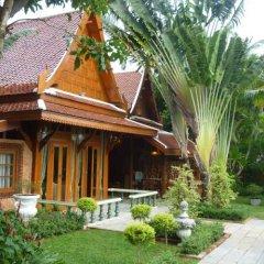 Отель Baan Sangpathum Villa фото 9