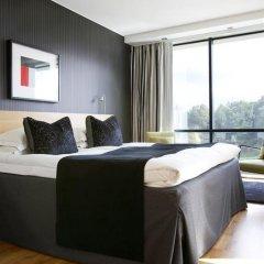Отель Sankt Jörgen Park 4* Стандартный номер с различными типами кроватей фото 2