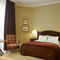 Отель The Imperial Torquay 4* Стандартный номер с различными типами кроватей