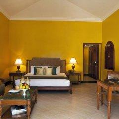 Отель Taj Exotica 5* Стандартный номер фото 13