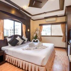 Отель Chang Club 2* Стандартный номер с двуспальной кроватью фото 11