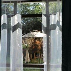 Хостел Кот на Крыше Стандартный номер фото 7