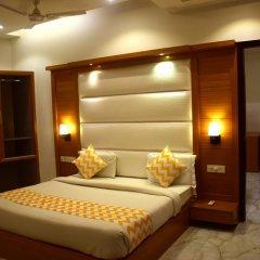 Hotel Star 2* Номер Делюкс с различными типами кроватей фото 7
