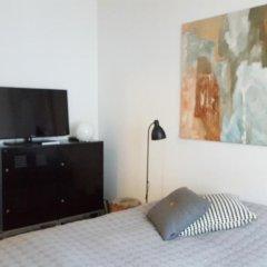 Отель The Pea Blossom B&B Дания, Копенгаген - отзывы, цены и фото номеров - забронировать отель The Pea Blossom B&B онлайн удобства в номере фото 2