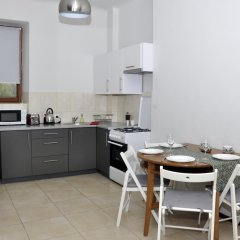 Отель Apartament Chopin Польша, Варшава - отзывы, цены и фото номеров - забронировать отель Apartament Chopin онлайн в номере фото 2
