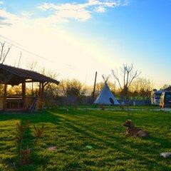 Отель Camping Kromidovo Болгария, Сандански - отзывы, цены и фото номеров - забронировать отель Camping Kromidovo онлайн детские мероприятия