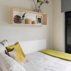 Отель Sketch House Великобритания, Лондон - отзывы, цены и фото номеров - забронировать отель Sketch House онлайн удобства в номере