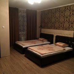 Гостиница Рай 3* Стандартный номер с разными типами кроватей фото 21