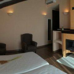Отель Spa Complejo Rural Las Abiertas 3* Стандартный номер с 2 отдельными кроватями фото 4