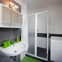 Апартаменты Apartment Kopečná Брно ванная фото 2