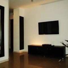 Апартаменты Noctis Apartment Nowogrodzka комната для гостей фото 2