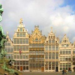 Отель Antwerp Central Flats фото 2