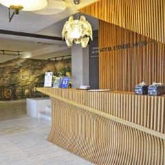 Отель Цитадель Нарикала интерьер отеля фото 2