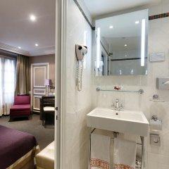 Отель Elysées Hôtel ванная