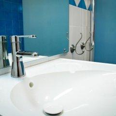 Отель Piso Conil Испания, Кониль-де-ла-Фронтера - отзывы, цены и фото номеров - забронировать отель Piso Conil онлайн ванная
