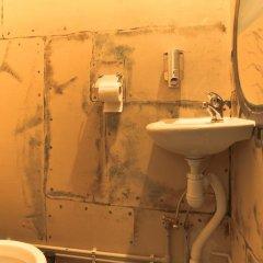 Гостиница Хосмос ванная